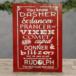 You know Dasher
