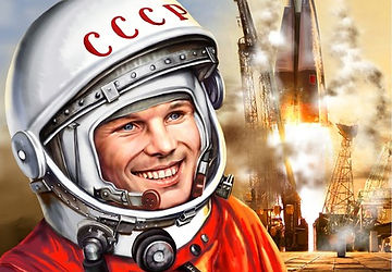конкурс День космонавтики Корабль знаний