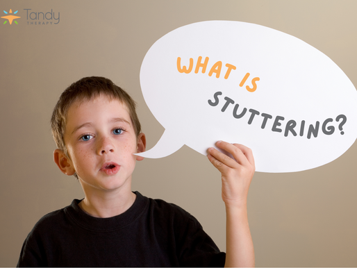 What is stuttering? (Part 1)