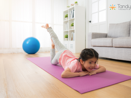 Understanding Muscle Tone Differences in Children
