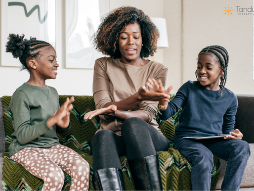 3 Daily Activities to Support Your Child's Mental Health (And Yours Too!)