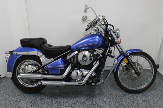 2003 Kawasaki Vulcan 800 Custom - $2199