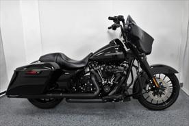 2019 Harley Street Glide Special - $24,999
