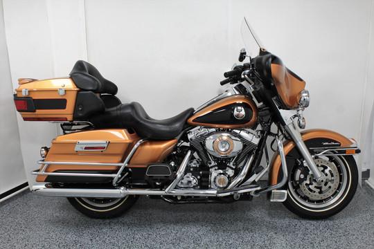 2008 Harley Ultra Classic FLHTCU - $10,999