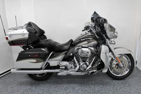 2013 Harley Limited CVO - $16,999