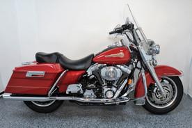 2006 Harley Road King FLHR - $7999