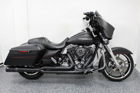 2014 Harley Street Glide Special - Sold