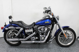 2007 Harley Dyna Low Rider FXDL - Sold