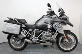 2014 BMW R1200GS - $11,999