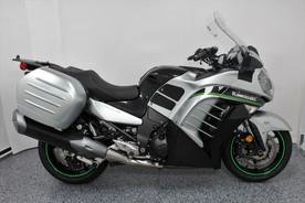 2019 Kawasaki Concours ZG1400 - $9999