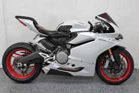 2019 Ducati Panigale 959 - $12,999