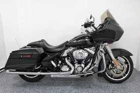 2011 Harley Road Glide Custom - $12,999