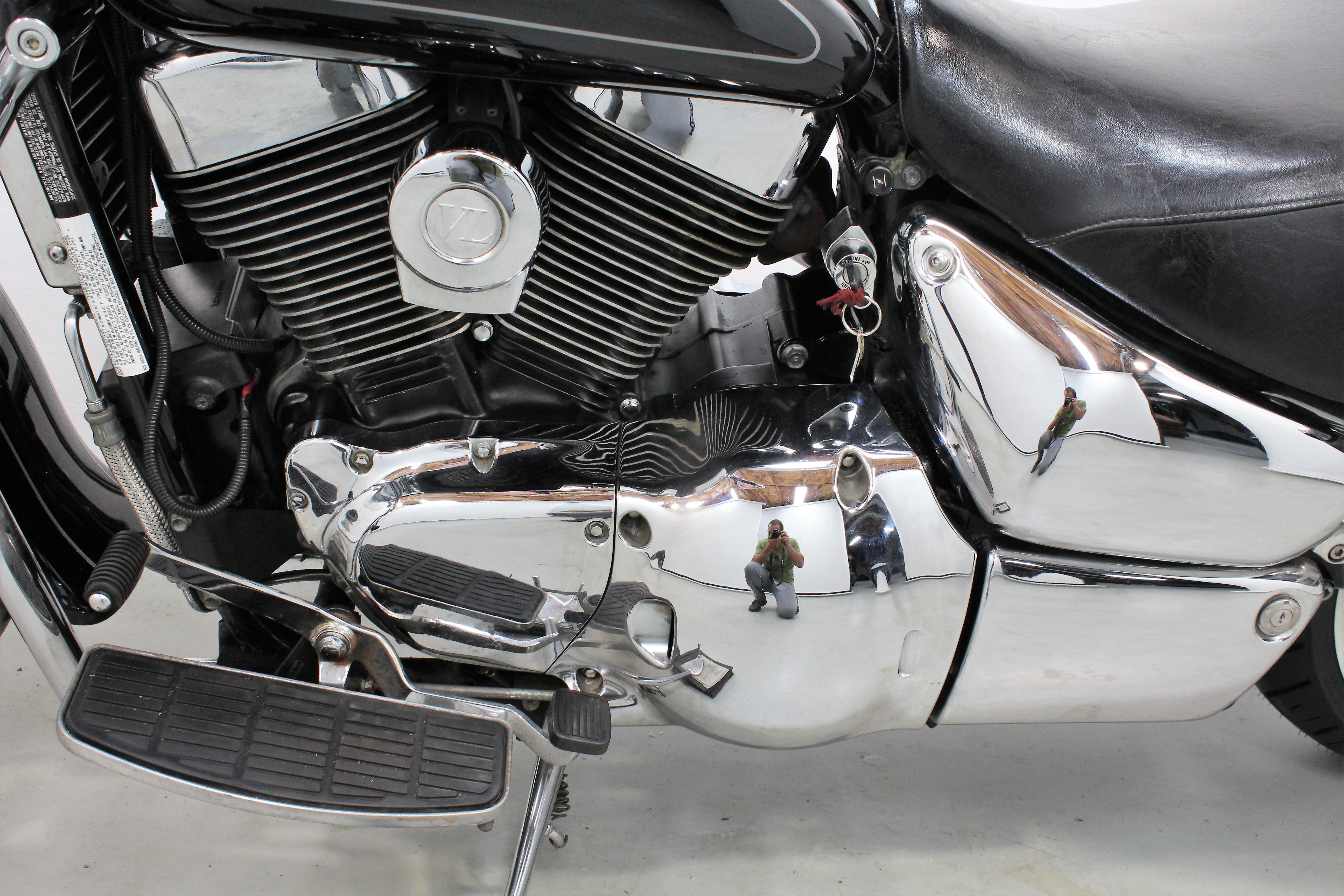 joesbikes | 2002 intruder 1500