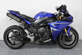 2009 Yamaha YZFR1 - $7299