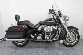 2006 Harley Road King FLHRI - Sold