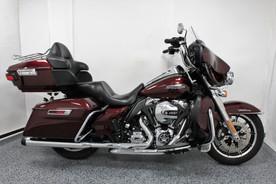2015 Harley Ultra Classic Low FLHTCUL - $15,499