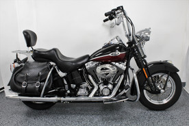 2005 Harley Heritage Softail Classic - $7999