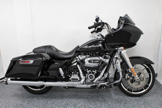 2020 Harley Road Glide w/ABS - $20,999