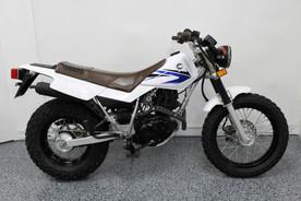 2012 Yamaha TW200 - $3299