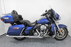 2015 Harley Limited Low FLHTKL - $15,999