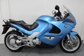 2003 BMW K 1200 rs - $3799