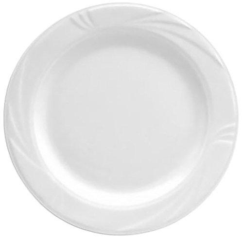 "Plate Dinner - Arcadia 10.6"""