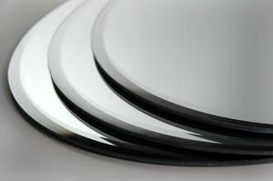 Circle Mirror Centerpiece