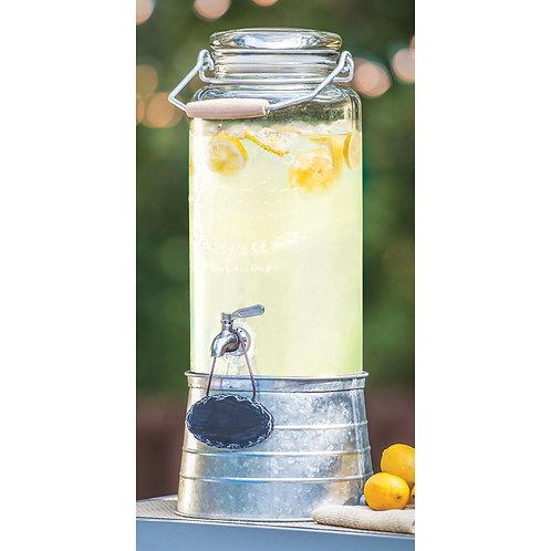 Beverage Dispenser 2.5 Gallon