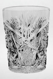 Star Beverage Glass - 16 oz