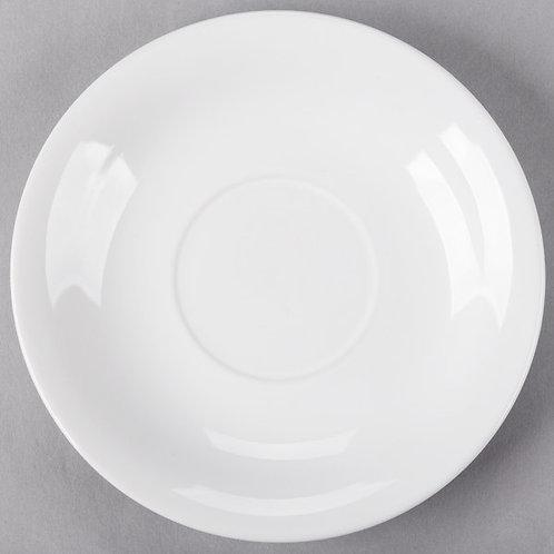 """Saucer - Porcelain 6"""""""
