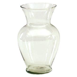 """Large Vase 11"""" tall"""
