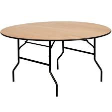 """Table 72"""" Round"""