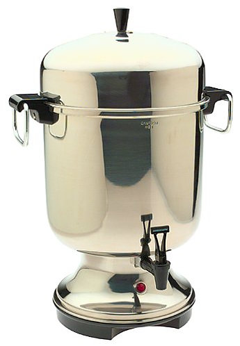 Coffee Urn - Makes 55 Cups
