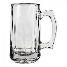 Beer Mug - 12 oz