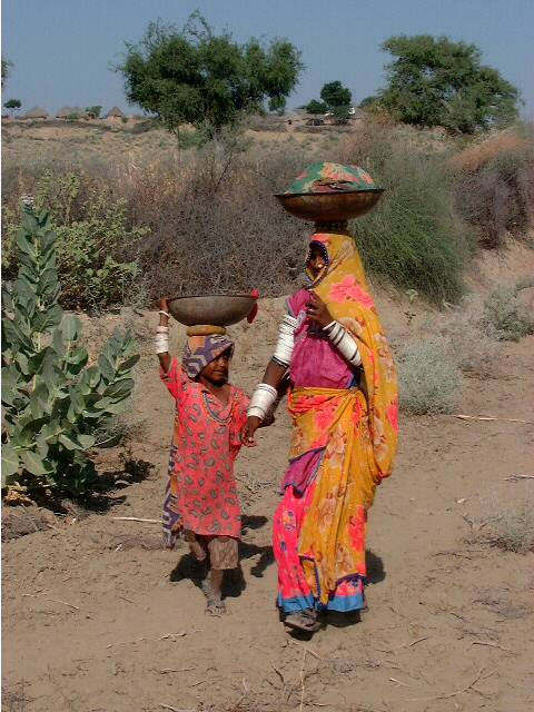 Deserto de Thar
