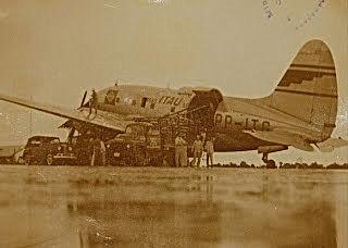 Importação de 1952