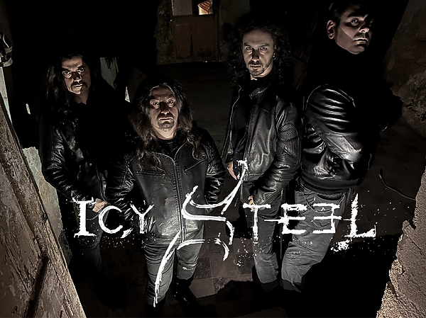 Icy Steel Line-Up 2021