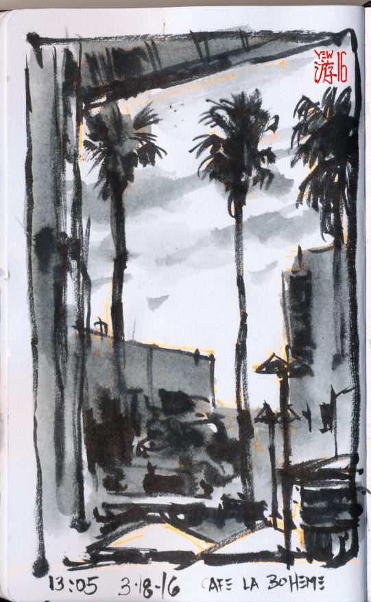 Mission Palms