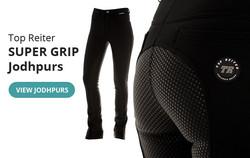 Top Reiter Super Grip Jodhpurs