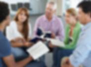 Библия дискуссионная группа