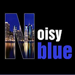 Noisy Blue Logo