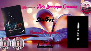 Avis : Stalker - Manon Donaldson
