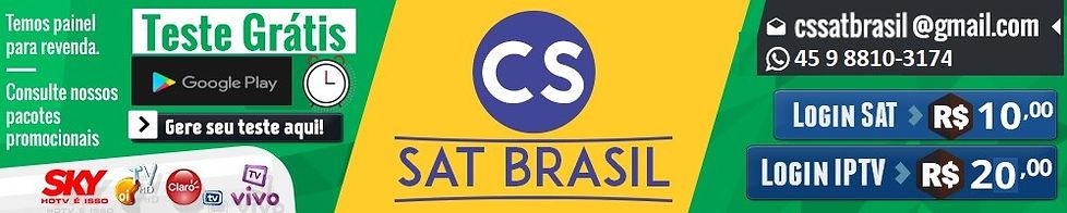 Site CS Sat Brasil - IPTV 2019 - editado