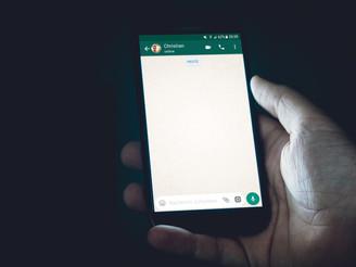 WhatsApp'A SESLİ MESAJLARI HIZLANDIRMA ÖZELLİĞİ GELİYOR!