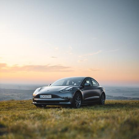 2021 Yılının En Uzun Menzilli Elektrikli Arabaları