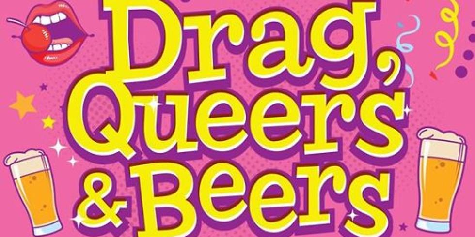 Drag, Queers & Beers 4