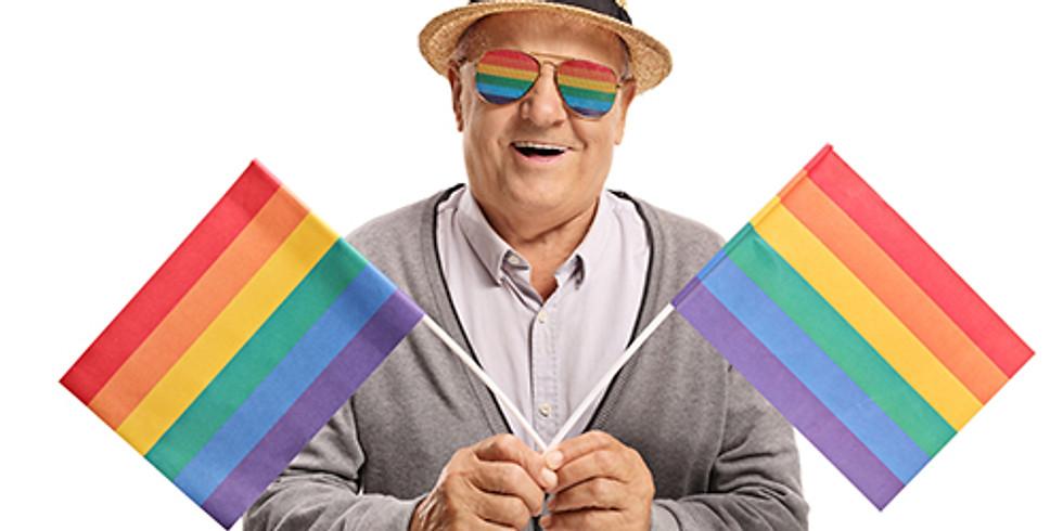 Rainbow Threads