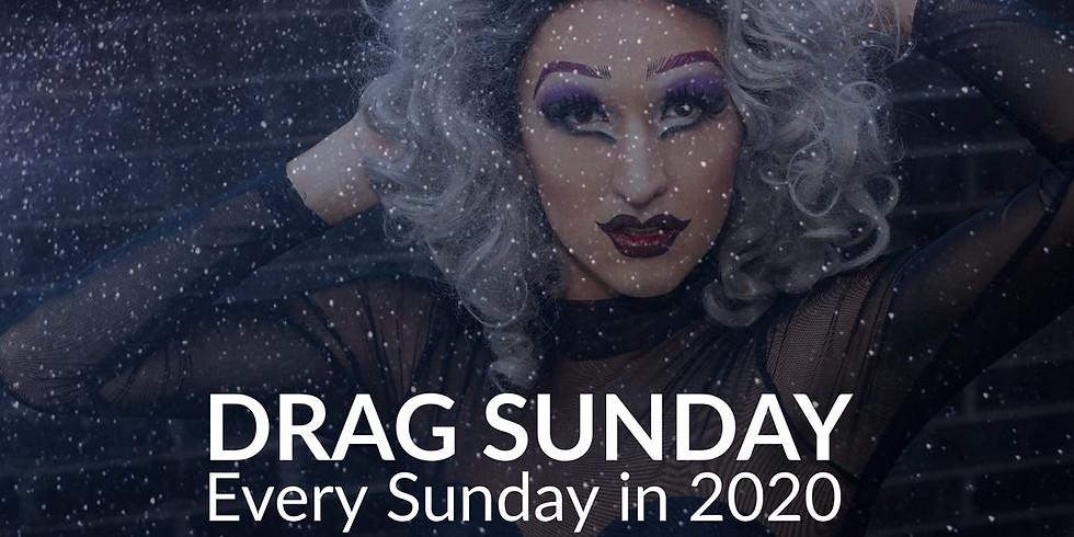 Drag Sunday