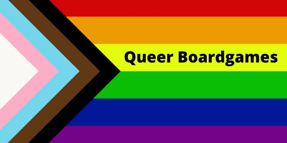 Queer Boardgames