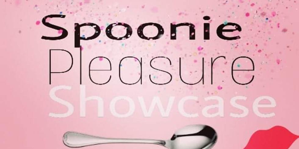Spoonie Pleasure Showcase 19+